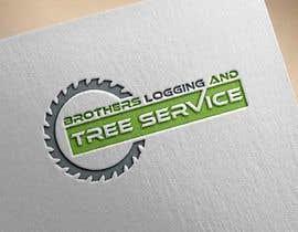 #49 para Brothers Logging and Tree Service de sakibulislam2004