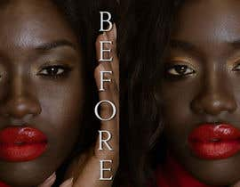 #103 dla Beauty Photo Retouching Work przez LeeLooRussia