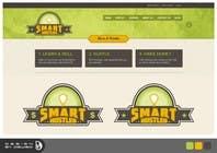 Graphic Design Inscrição do Concurso Nº25 para Logo Design for SmartHustles.com