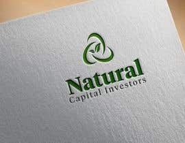 #166 para Create Logo for Natural Capital Investors de raselkhanrajj