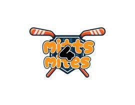 #118 para Design a logo for a hockey charity for kids de Proshantomax