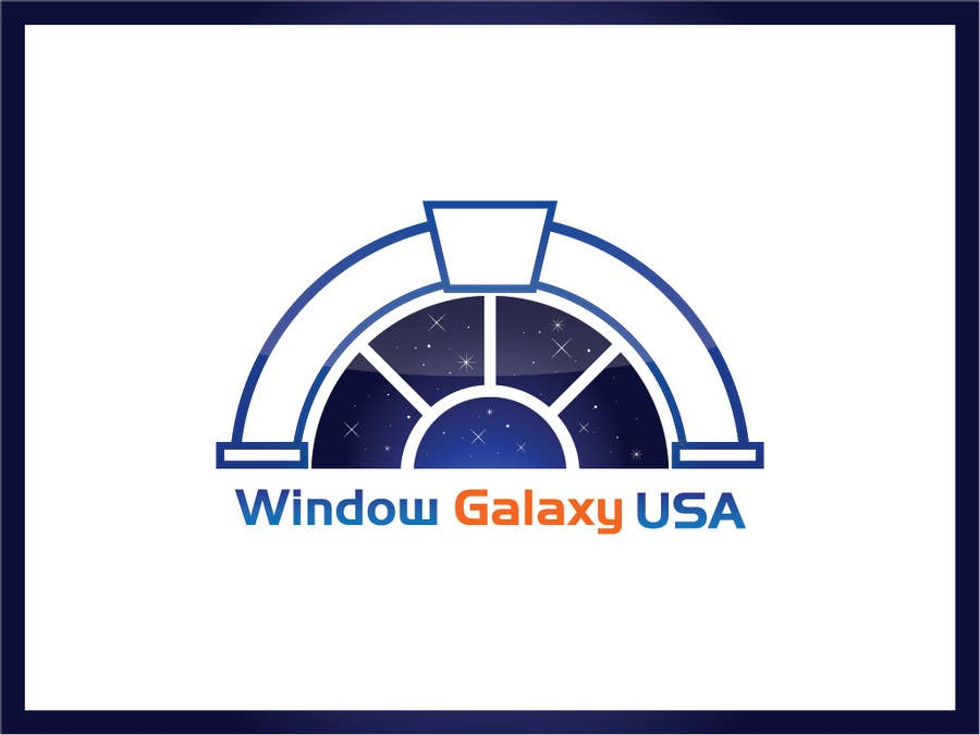 Contest Entry #3 for Logo Design for a Window Company