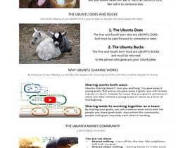 #8 para Website design de hafiztalharaza