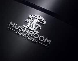 #13 para Logo and Banner Design for Mushroom Blog de freedomnazam