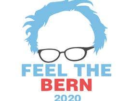 #10 para Need a election vector art for Bernie Sanders Campaign de soashkani