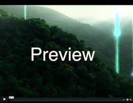 #28 para Add sound  ------  Film scene --------  Forest Sci-fi Scene de Ebadartist