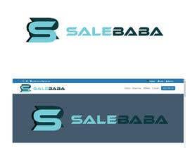 #69 para SaleBaba Logo Design de DesignerBU