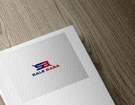 #221 para SaleBaba Logo Design de jabedahmedrony