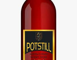 #56 para I need a label and box design for whisky bottles de rabiulsheikh470