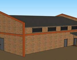 #9 for Low cost warehouse design by asherentrealgo