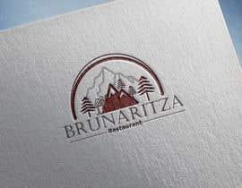 #32 para Design a logo for a restaurant in the mountains de takipatel42