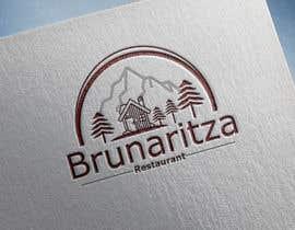 #135 para Design a logo for a restaurant in the mountains de takipatel42