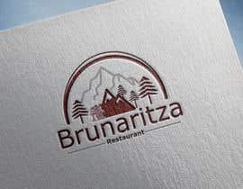 #137 para Design a logo for a restaurant in the mountains de takipatel42