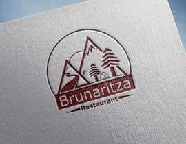 #305 para Design a logo for a restaurant in the mountains de takipatel42