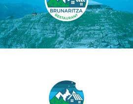 #252 para Design a logo for a restaurant in the mountains de myinuddincool