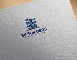 #76 para E4 Builders Ltd de graphicrivar4