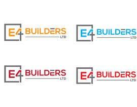#74 para E4 Builders Ltd de leonArt3406