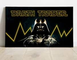 #4 para Dart Vader + Trader art for a muggle (Darth Trader) de azizbenfrija
