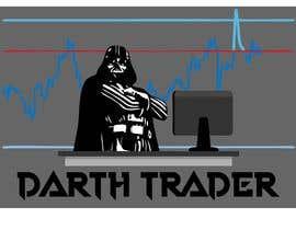 #1 para Dart Vader + Trader art for a muggle (Darth Trader) de RenggaKW