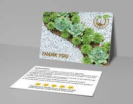 #20 para Design a postcard using our template and example de mdarifhossain204