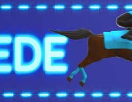 #55 para Create 15 second animation of running horse using provided graphic elements. de Advanc3Studio