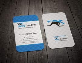 #125 para Business card design de PIexpert