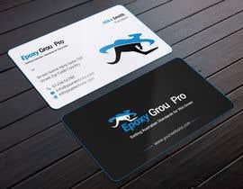 #161 para Business card design de CreativeShovro