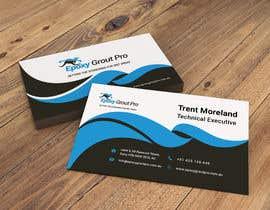 #311 para Business card design de ma666mun