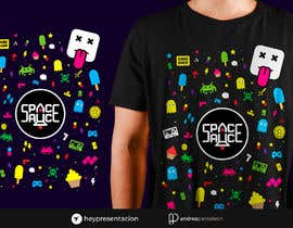 #14 para Need Tshirt Re Created ASAP de heypresentacion
