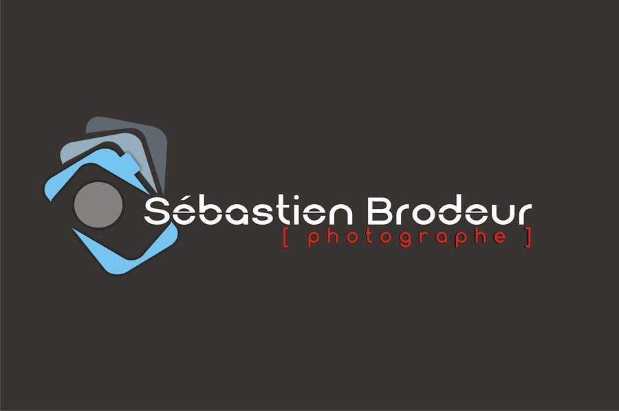 Proposition n°87 du concours Logo Design for a photographer website