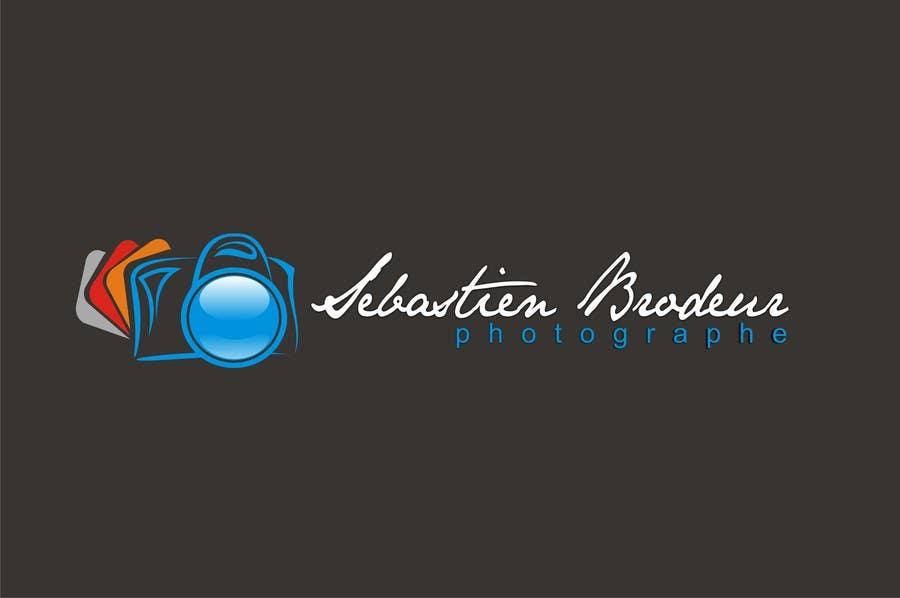 Proposition n°118 du concours Logo Design for a photographer website