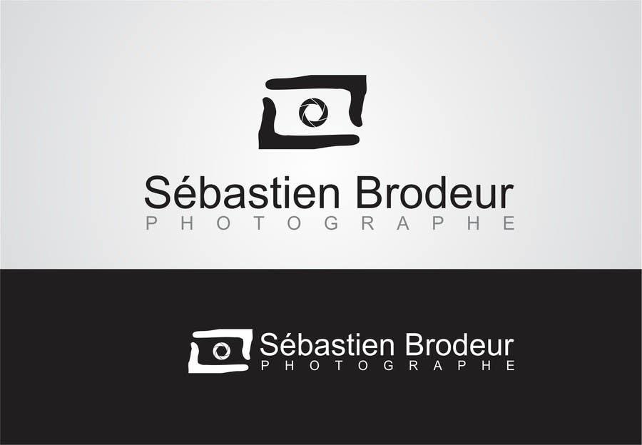 Proposition n°88 du concours Logo Design for a photographer website