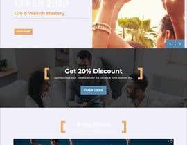 #29 para Build a Website de Dilruba89