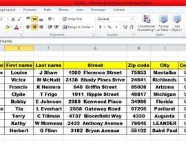 #110 para List of names and addresses de amzad1979