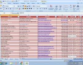 #118 para List of names and addresses de praveenpacific