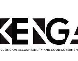 #346 para Logo for a news organization de safin006