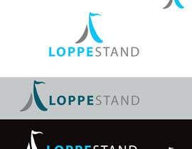 #79 untuk Design et Logo for loppestand (flea stand) oleh iaru1987