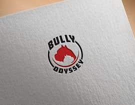 #73 para Create a logo for dog breeding de ShuvojyotiB0099