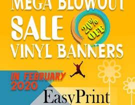#5 para Mega Blowout Sale Sign - Vinyl Banners de hmmahmud142364