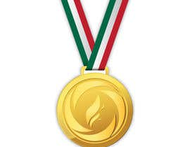 #5 para Sports Spirit Medal / Medalla del Espíritu Deportivo de fallarodrigo