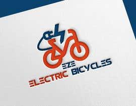 #434 para Logo for Electric Bike Sales and Rental Business de ahossainali