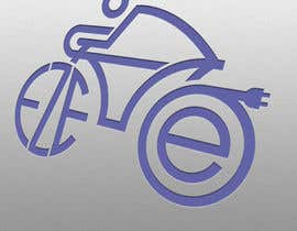 #249 para Logo for Electric Bike Sales and Rental Business de mahbubmiu38