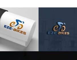 #421 para Logo for Electric Bike Sales and Rental Business de tonmoycruze