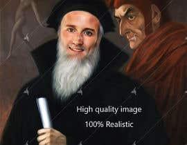 #89 para Photoshop a face into an image de Awal01