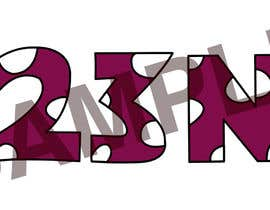 #13 para Need this logo designed exactly the same ,and pink colour  - 03/02/2020 00:01 EST de abdullahalmmn6