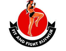 #20 para Design a logo for a 'women's only' kickboxing school de siddhaarthsiddh2