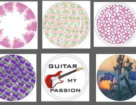 #14 para I need 5-6 design PNG to be printed on popsocket de KateWolfDesigner