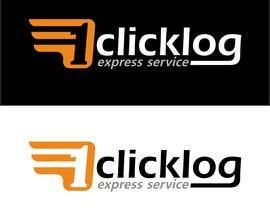 #71 para Logo for 1ClickLog de Pranatamangsa