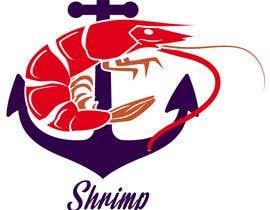 #113 para Logo for ornament shrimp breeder de yassinemessaoud9