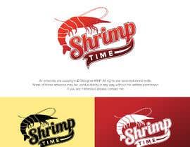 #111 para Logo for ornament shrimp breeder de EagleDesiznss